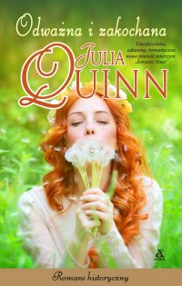 Odważna i zakochana - Julia Quinn - ebook