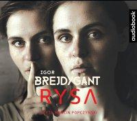 Rysa - Igor Brejdygant - audiobook
