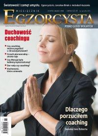 Miesięcznik Egzorcysta 72 (08/2018) - Opracowanie zbiorowe - eprasa