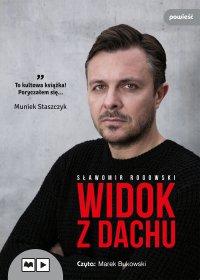 Widok z dachu - Sławomir Rogowski - audiobook