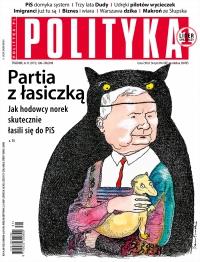 Polityka nr 31/2018