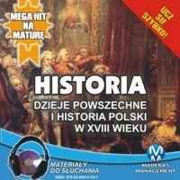 Historia - Dzieje powszechne i historia Polski w XVIII wieku