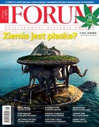 Forum nr 16/2018