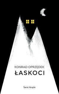 Łaskoci - Konrad Oprzędek - ebook