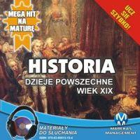 Historia - Dzieje powszechne. Wiek XIX