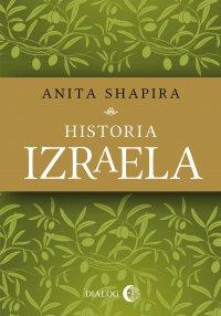 Historia Izraela - Anita Shapira - ebook