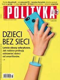 Polityka nr 32/2018