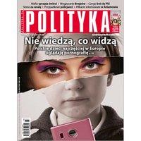 AudioPolityka Nr 23 z 6 czerca 2018 rok