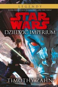 Star Wars. Dziedzic Imperium. Tom 1