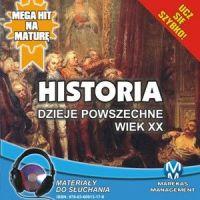 Historia - Dzieje powszechne. Wiek XX