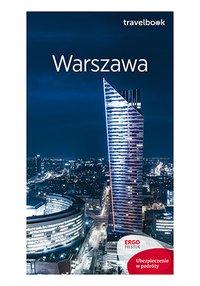 Warszawa. Travelbook. Wydanie 2 - Ewa Michalska - ebook