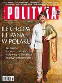Polityka nr 33/2018