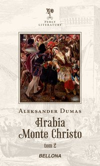 Hrabia Monte Christo. Tom 2 - Aleksander Dumas - ebook
