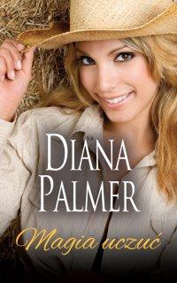Magia uczuć - Diana Palmer - ebook