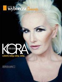 Kora. Gazeta Wyborcza Classic 1/2018. Wydanie Specjalne