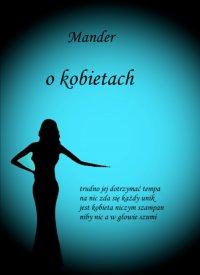 O kobietach - Mander - ebook