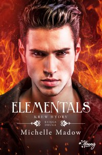 Elementals 2. Krew Hydry