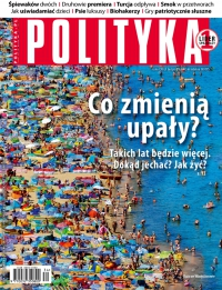 Polityka nr 34/2018