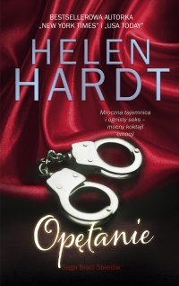Opętanie - Helen Hardt - ebook