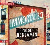 Immortaliści - Chloe Benjamin - audiobook