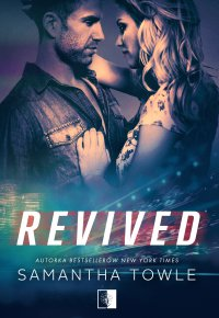 Revived - Samantha Towle - ebook