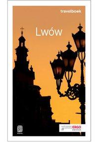 Lwów. Travelbook. Wydanie 2 - Aleksander Strojny - ebook