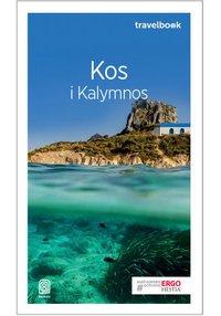 Kos i Kalymnos. Travelbook. Wydanie 3 - Katarzyna Rodacka - ebook