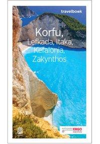Korfu, Lefkada, Itaka, Kefalonia, Zakynthos. Travelbook. Wydanie 3 - Mikołaj Korwin-Kochanowski - ebook