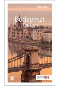 Budapeszt i Balaton. Travelbook. Wydanie 3 - Monika Chojnacka - ebook