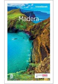 Madera. Travelbook. Wydanie 3 - Joanna Mazur - ebook