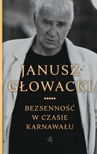 Bezsenność w czasie karnawału - Janusz Głowacki - ebook