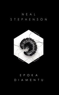 Epoka diamentu - Neal Stephenson - ebook