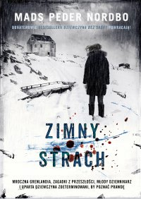 Zimny strach - Mads Peder Nordbo - ebook