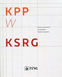 KPP w KSRG - Mariusz Chomoncik - ebook