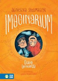 Imaginarium. Ogród Leonarda