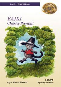 Bajki - Charles Perrault - audiobook