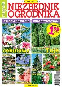 Niezbędnik Ogrodnika 3/2018 - Opracowanie zbiorowe - eprasa