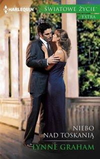 Niebo nad Toskanią - Lynne Graham - ebook