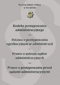 Kodeks postępowania administracyjnego.
