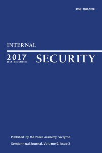 Internal Security (July-December 2017) Vol. 9/2/2017