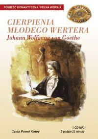 Cierpienia Młodego Wertera - Johann Wolfgang Goethe - audiobook
