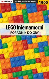 LEGO Iniemamocni - poradnik do gry