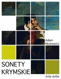 Sonety krymskie - Adam Mickiewicz - ebook
