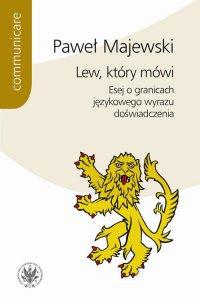 Lew, który mówi