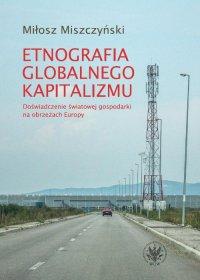 Etnografia globalnego kapitalizmu