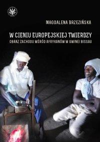 W cieniu europejskiej twierdzy - Magdalena Brzezińska - ebook