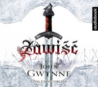Zawiść - John Gwynne - audiobook