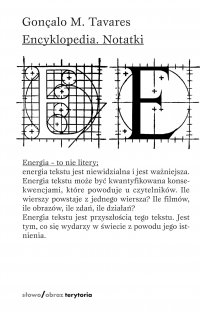 Encyklopedia. Notatki