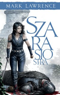 Szara siostra - Mark Lawrence - ebook