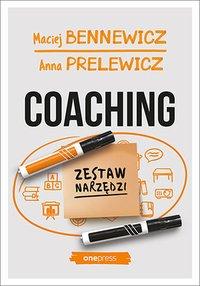 Coaching. Zestaw narzędzi - Maciej Bennewicz - ebook